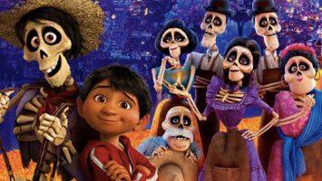Los personajes de la película de Disney 'Coco' estarán presentes en el show de 'Disney on Ice' en México.