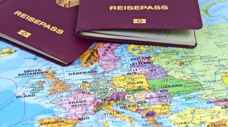 La Unión Europea anuncia que procederá a mejorar el Sistema de Información de Visados (VIS).