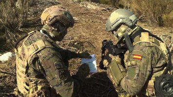 El Ministerio de Defensa lanza dos convocatorias para sus centros docentes militares de formación.