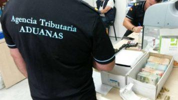 La Agencia Tributaria y la Policía Nacional desmantelan una banda china de crimen organizado.