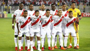 La selección de Perú que volverá al mundial tras 36 años ausente.