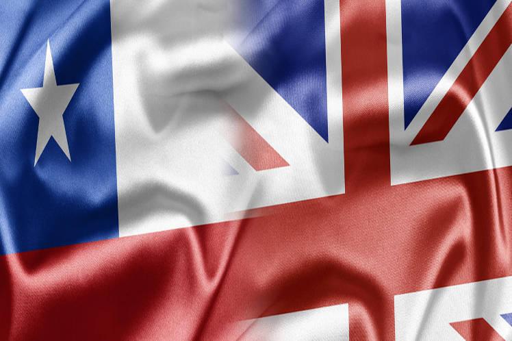 Ambas naciones buscan afinar todos los detalles para que el acuerdo entre en vigencia inmediatamente después de la salida del Reino Unido de la Unión Europea.