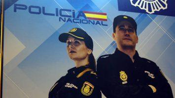 El Ministerio de Interior anuncia la relación de aprobados para el ingreso en la Escala Básica para el acceso al Cuerpo Nacional de Policía.