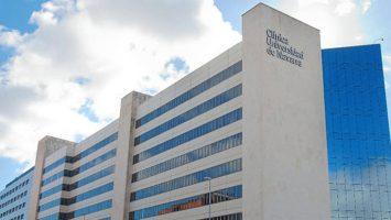 La Clínica Universidad de Navarra suma a su plantilla a cinco médicos extracomunitarios, provenientes de Perú, Guatemala, Ecuador y Venezuela.