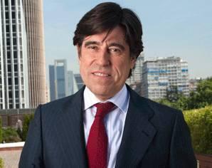 Manuel Manrique Cecilia, presidente de Sacyr.