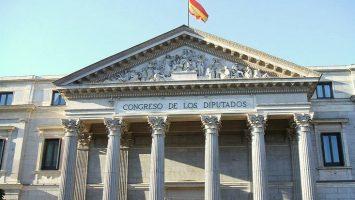 Las cotizaciones han caído un 1,05 por ciento tras la moción de censura presentada contra Mariano Rajoy.