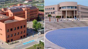 La Universidad Jaume I y la Universidad de Cantabria logran que la totalidad de sus aspirantes aprueben el EIR 2018.