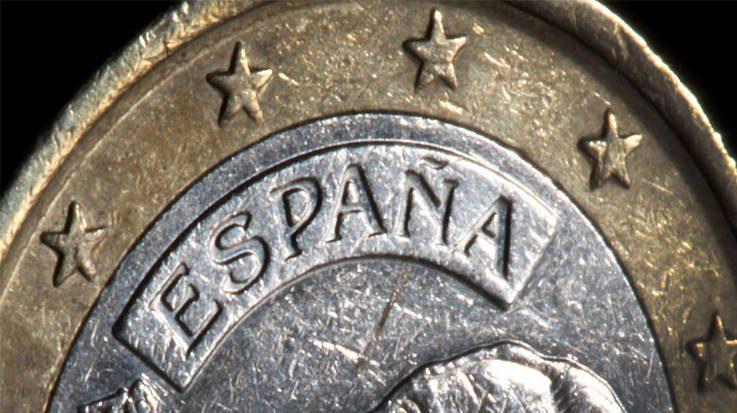La economía española ha registrado un crecimiento del 3,1 por ciento en los últimos doce meses.