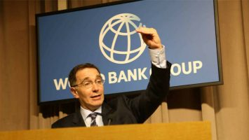 Carlos Végh, economista jefe para América Latina y el Caribe del Banco Mundial.