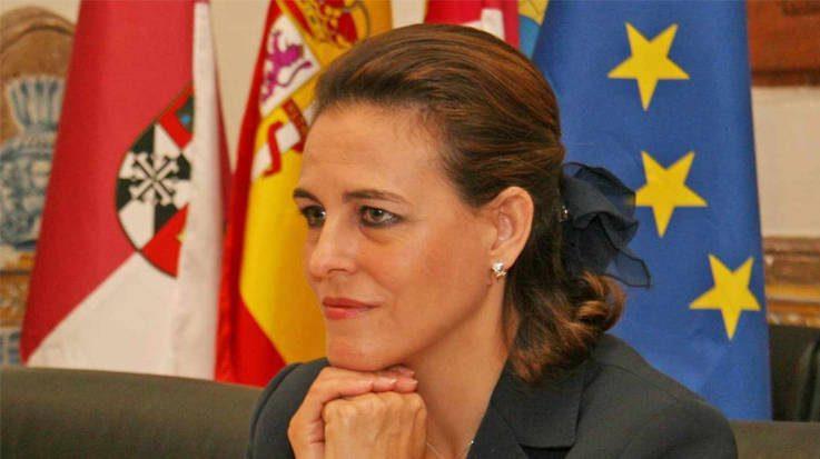 Magdalena Valerio, actual secretaria ejecutiva de Seguridad Social y Pacto de Toledo del PSOE.