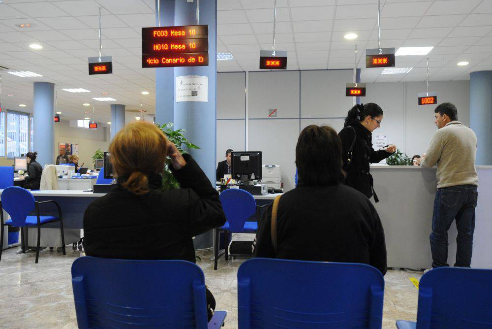 Magdalena Valerio recibe el Ministerio de Trabajo con una tasa de desempleo del 16,4 por ciento.