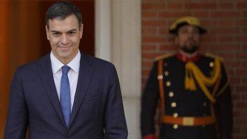 El Gobierno de Pedro Sánchez tendrá 17 ministerios que contarán con 24 secretarías de Estado.