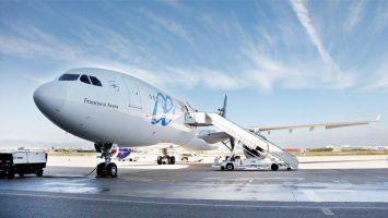 Air Europa volará cinco veces por semana entre España y las ciudades latinoamericanas de Asunción y Córdoba.