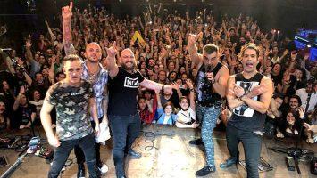 Caramelos de Cianuro, agrupación de rock venezolana.