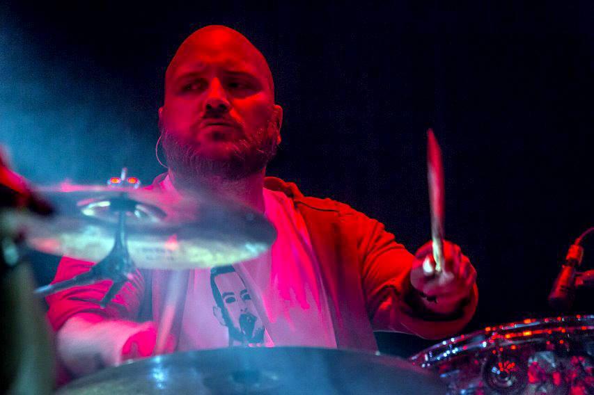 Darío Adames, batería de Caramelos de Cianuro, afirma que tras 25 años de trayectoria están consolidando la internacionalización de la banda.