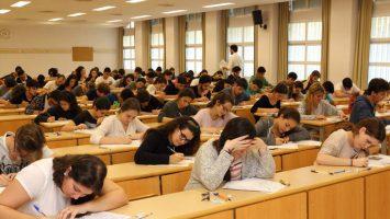 El rector de la Universidad de Extremadura llevará a fiscalía la filtración que se ha hecho del examen EBAU del día martes 5 de junio.
