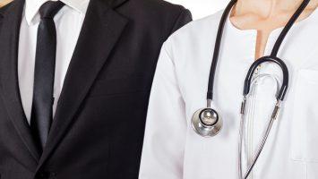 Los profesionales sanitarios también saben cómo lograr destacar en el emprendimiento.