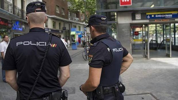 Los aspirantes nombrados policías-alumnos deberán continuar su proceso de preparación en el Centro de Formación de la División de Formación y Perfeccionamiento, en Ávila.