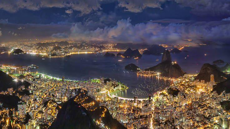 Ezentis ha obtenido un contrato por 30 millones de euros para la construcción y mantenimiento de la red eléctrica en Río de Janeiro.