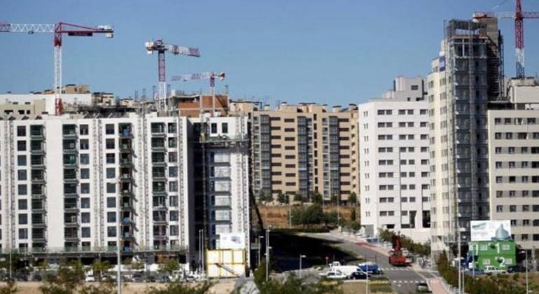 El costo medio de las viviendas adquiridas es de 565.000 euros, en zonas como Chamartín, Hortaleza, Salamanca y el Retiro.