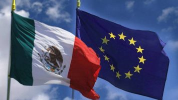 La Unión Europea y México han firmado un acuerdo de cooperación para reforzar el intercambio de información sobre legislación y políticas.