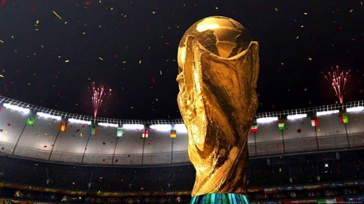 Canadá, Estados Unidos y México han sido elegidos para organizar la Copa Mundial de Fútbol en 2026 con 134 votos.
