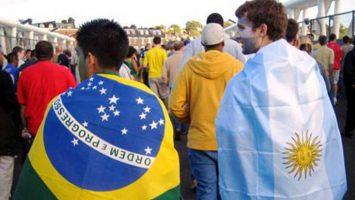 Brasil y Argentina han dejado atrás su inestabilidad para convertirse en uno de los motores del crecimiento económico en Latinoamérica.