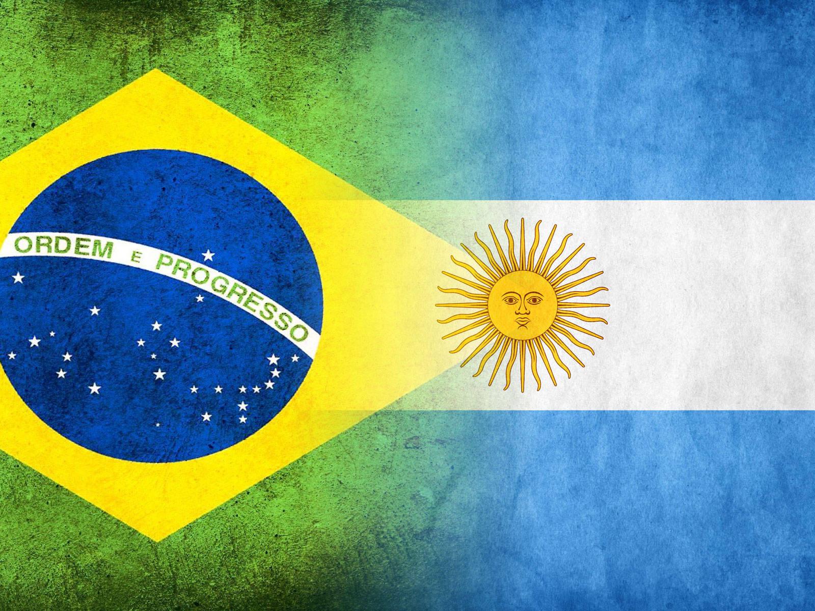 El Banco Mundial estima un crecimiento de hasta el 2,5 por ciento para Brasil y del 2,8 para Argentina entre 2018 y 2020.
