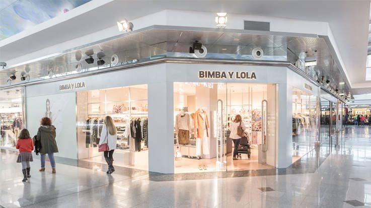 Bimba y Lola estrenan su primera tienda online en territorio latinoamericano, específicamente en México.