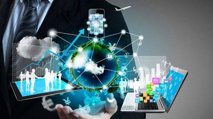 Madrid, Navarra, Cataluña, País Vasco y Aragón son las cinco comunidades autónomas con un mayor implemento y uso de las TIC.