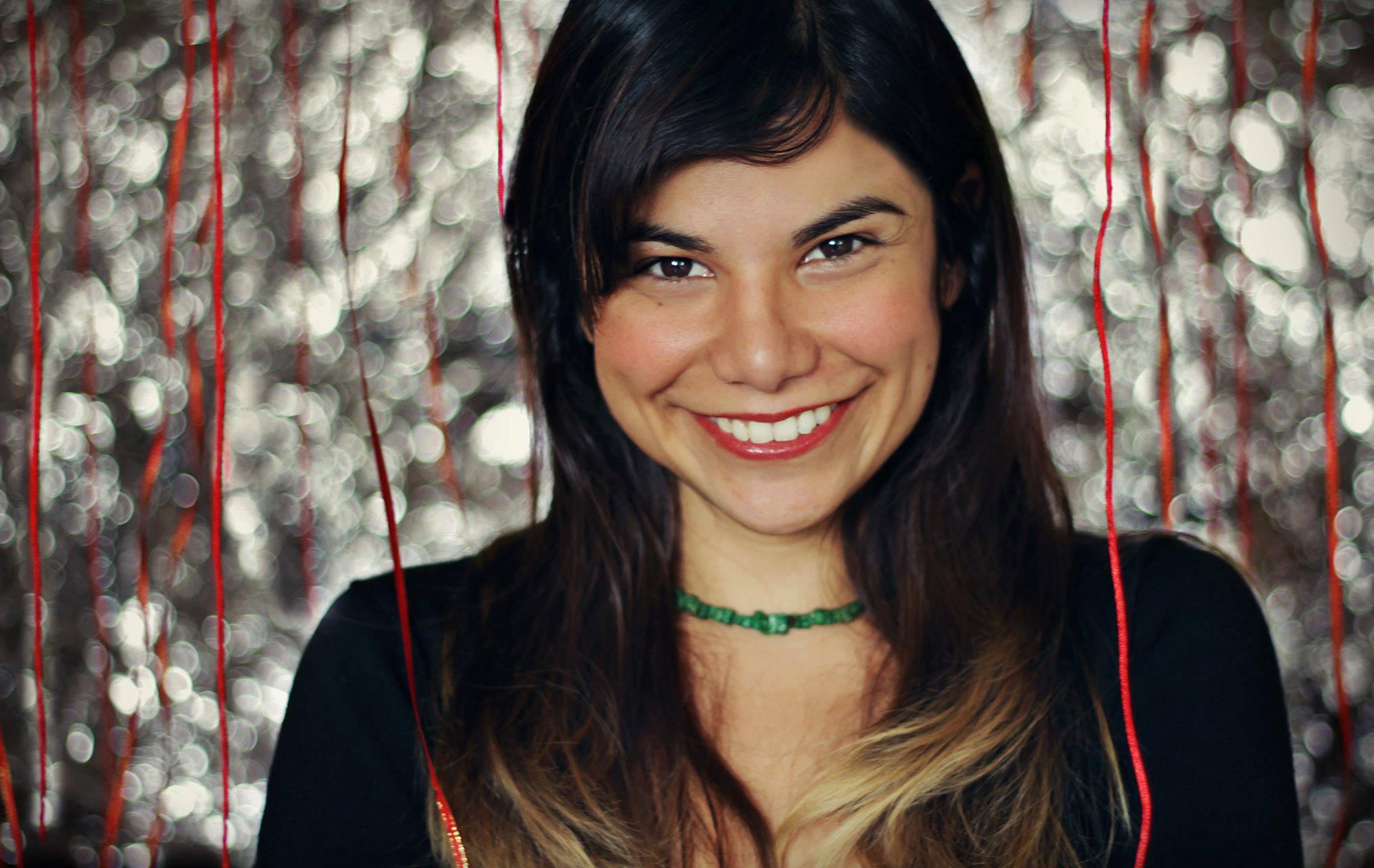 d98028ebe295c María Guadarrama seguirá formándose en la ilustración como método de  desarrollo de la inteligencia emocional.