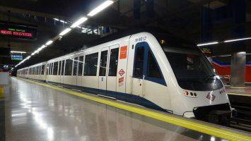El BEI ha otorgado 85 millones de euros para la rehabilitación y modernización de las infraestructuras del metro de Madrid.