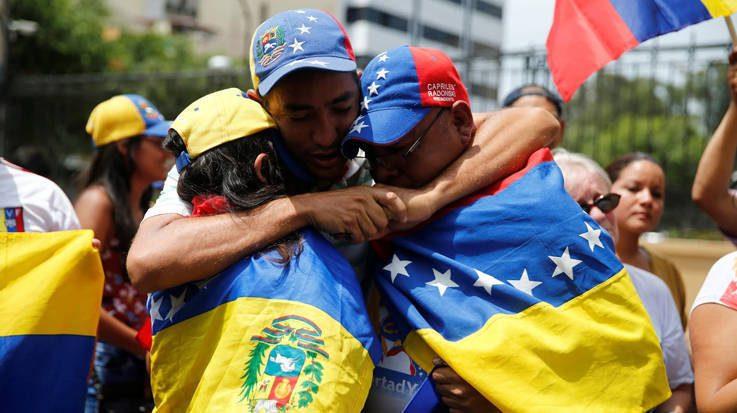 El Gobierno de Canarias autoriza dar una ayuda económica transitoria a los pensionistas retornados venezolanos