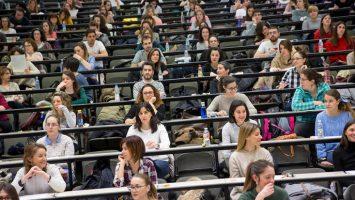 La OPE para enfermeros del Sistema Murciano de Salud contará con más de 9.000 aspirantes.