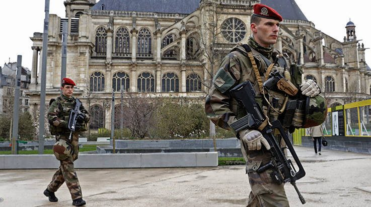 La Comisión Europea aumentará el importe destinado para la seguridad, de 3.500 a 4.800 millones de euros.