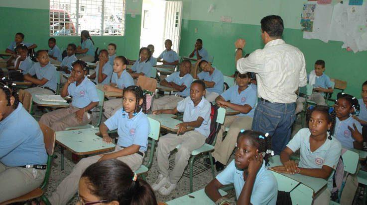 El perfil de los profesores en Iberoamérica son mayoritariamente mujeres de edad media.