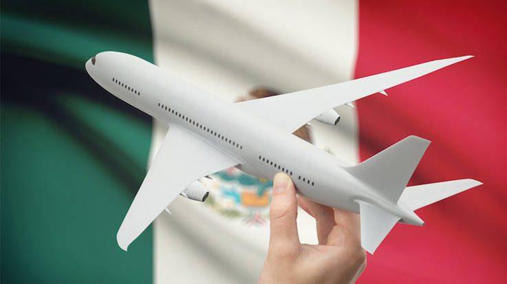El Consejo de Promoción Turística de México señala que se sumarán 1,5 millones de asientos en vuelos directos durante 2018.