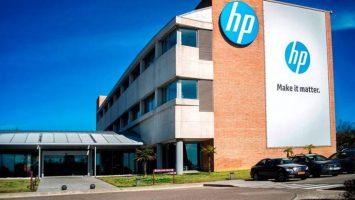 HP estima prescindir de entre 4.500 y 5.000 puestos de trabajo para finales de 2019.
