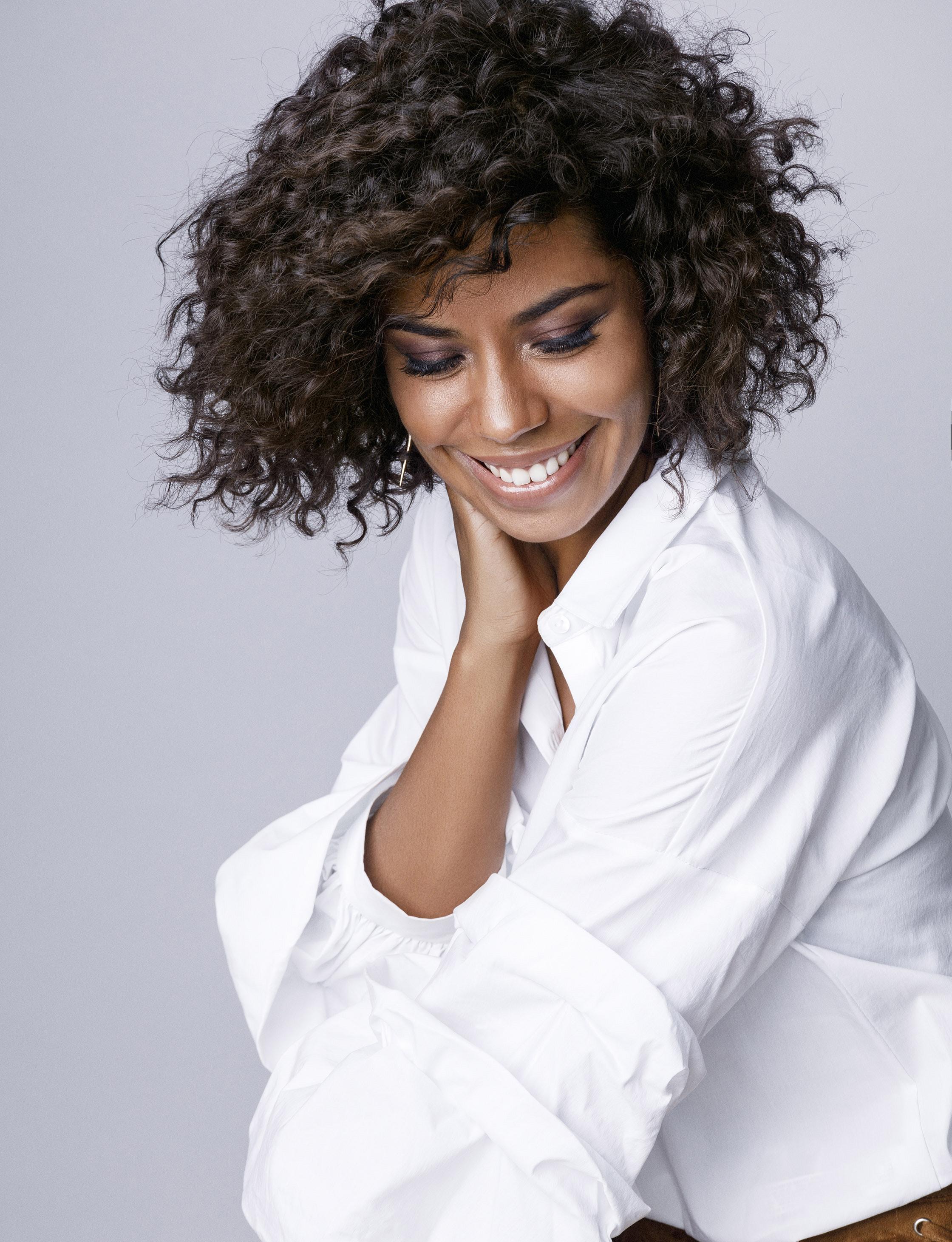 Desde muy pequeña Fela Domínguez interpretaba canciones de Whitney Houston.