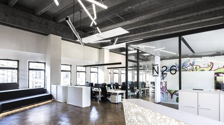 La empresa N26 ha elegido a Barcelona para abrir su segunda oficina en Europa.