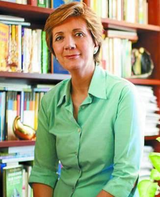 María Jesús Álava Ruiz, directora del centro de Psicología Álava Reyes.