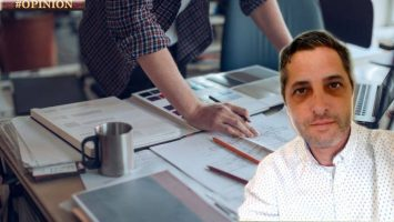 Marco Antonio Núñez Corao, consultor en Protección de Datos.