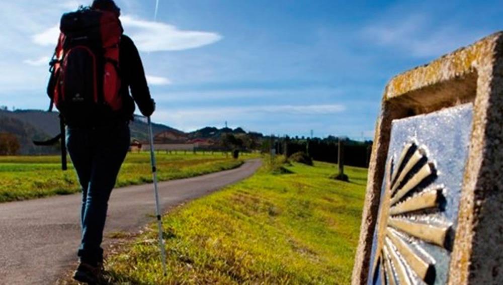El colombiano estima volver a recorrer el Camino de Santiago por una tercera vez, pero en bicicleta o junto a su familia.