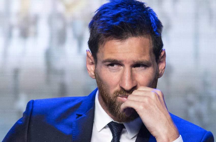 La sociedad Mega Star Enterprises ha estado en manos y gestión de Lionel Messi y su padre Jorge Horacio Messi Pérez.