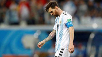 Panamá investiga al jugador del FC Barcelona, Lionel Messi, por operaciones irregulares a través de la sociedad Mega Star Enterprises.