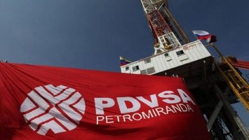 """Las autoridades venezolanas han detenido a 11 funcionarios de PDVSA por """"irregularidades"""" que afectaron el funcionamiento de las empresas mixtas en la Franja del Orinoco."""