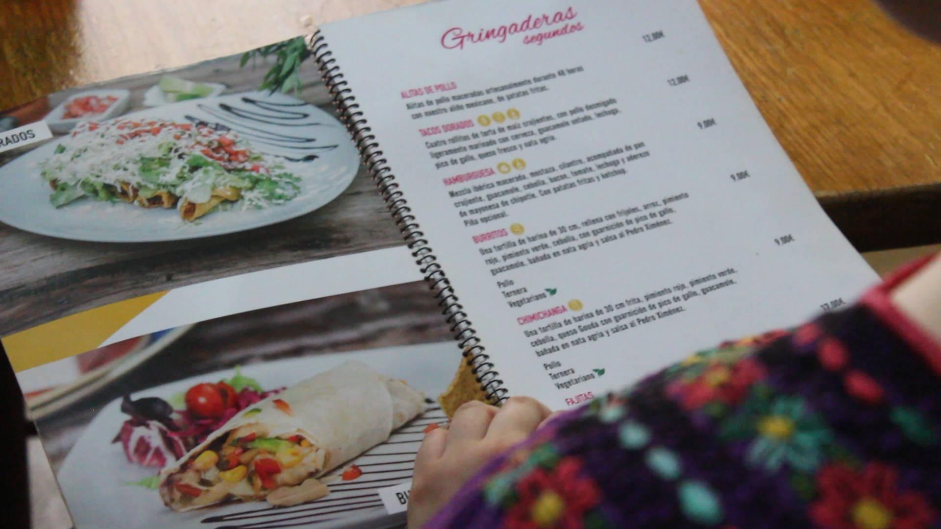 El restaurante mexicano cuenta con cinco establecimientos, tres en Madrid y dos en Valencia.