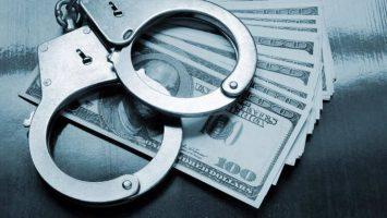 A Eddy Fernando ha sido detenido junto a cuatro miembros de su familia por presunto lavado de activos.