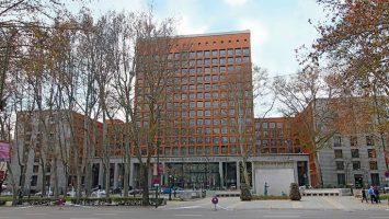 Rodrigo Gutiérrez tendrá que asumir la modernización del proceso de formación sanitaria especializada.