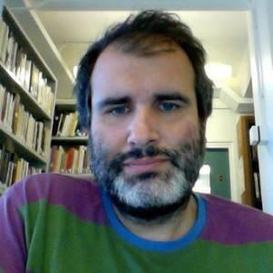 Miguel Ángel Ramiro, director de la clínica legal de Cesida.